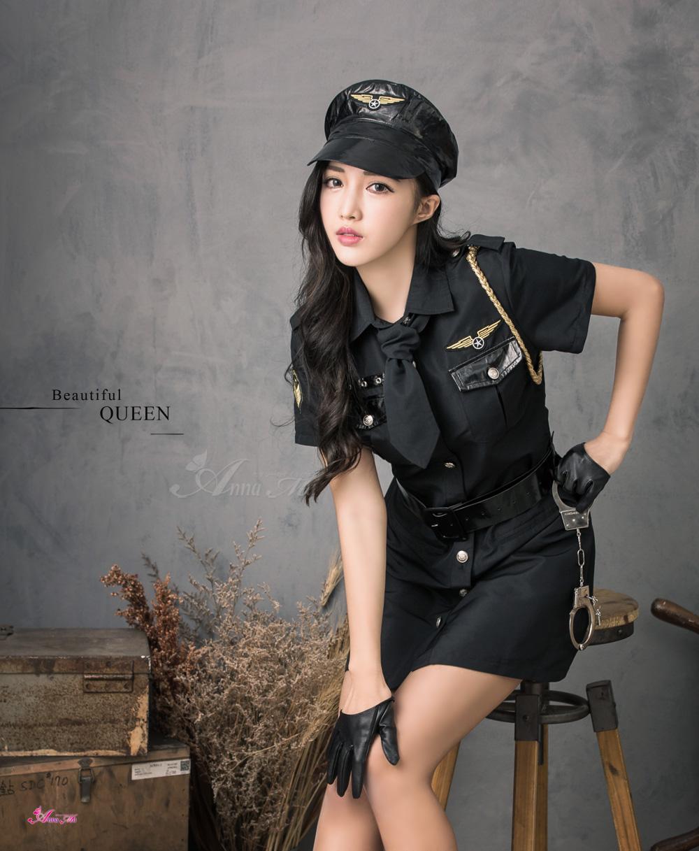 투깝스 경찰제복