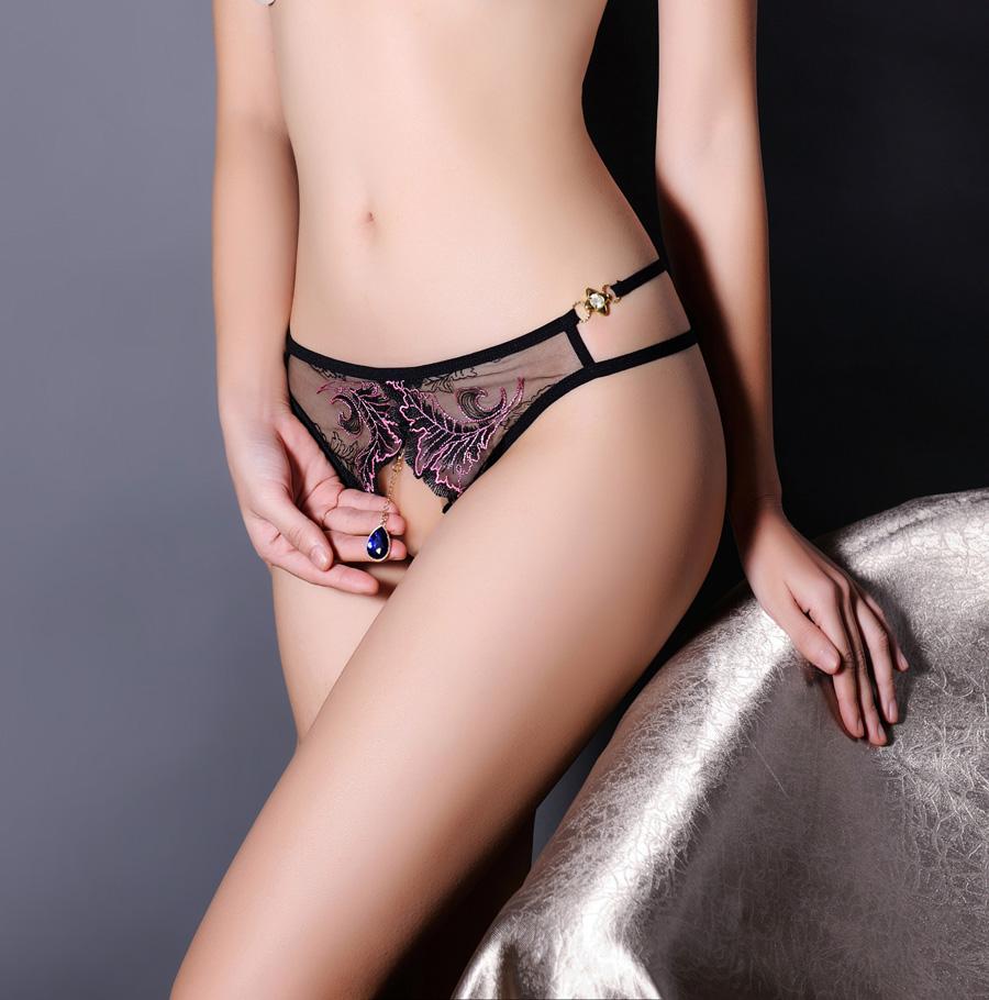 섹시한속옷,갈라|밑트임팬티