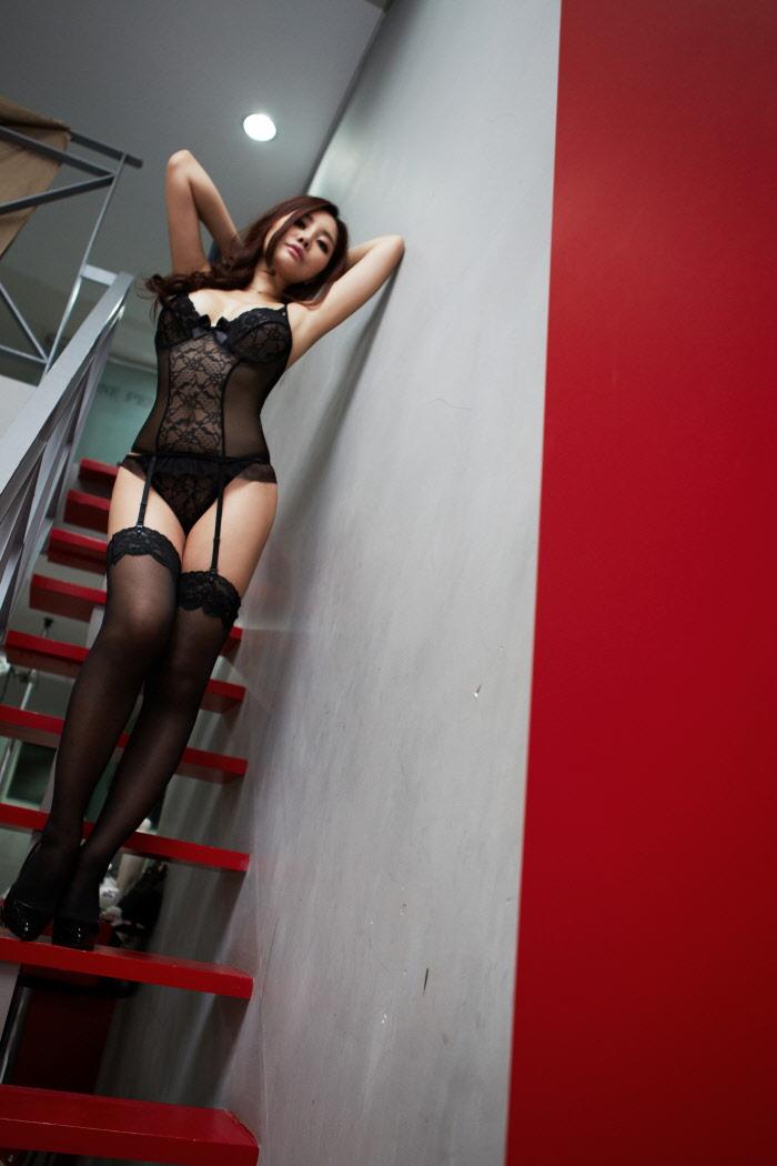 섹시한속옷,캐미솔|코르셋