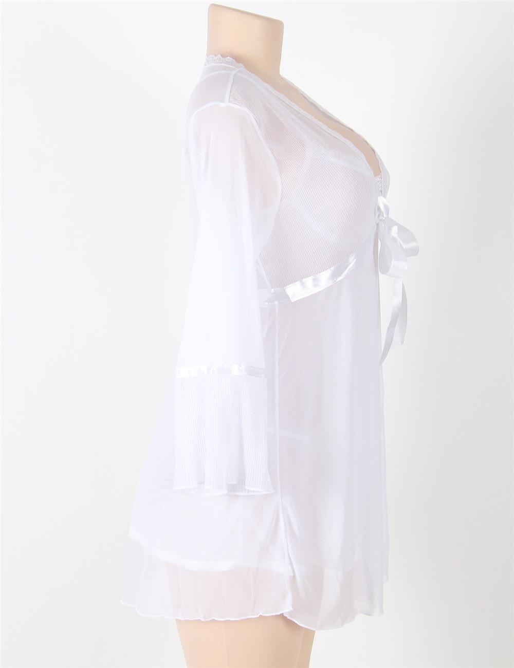 섹시한속옷,빅사이즈슬립